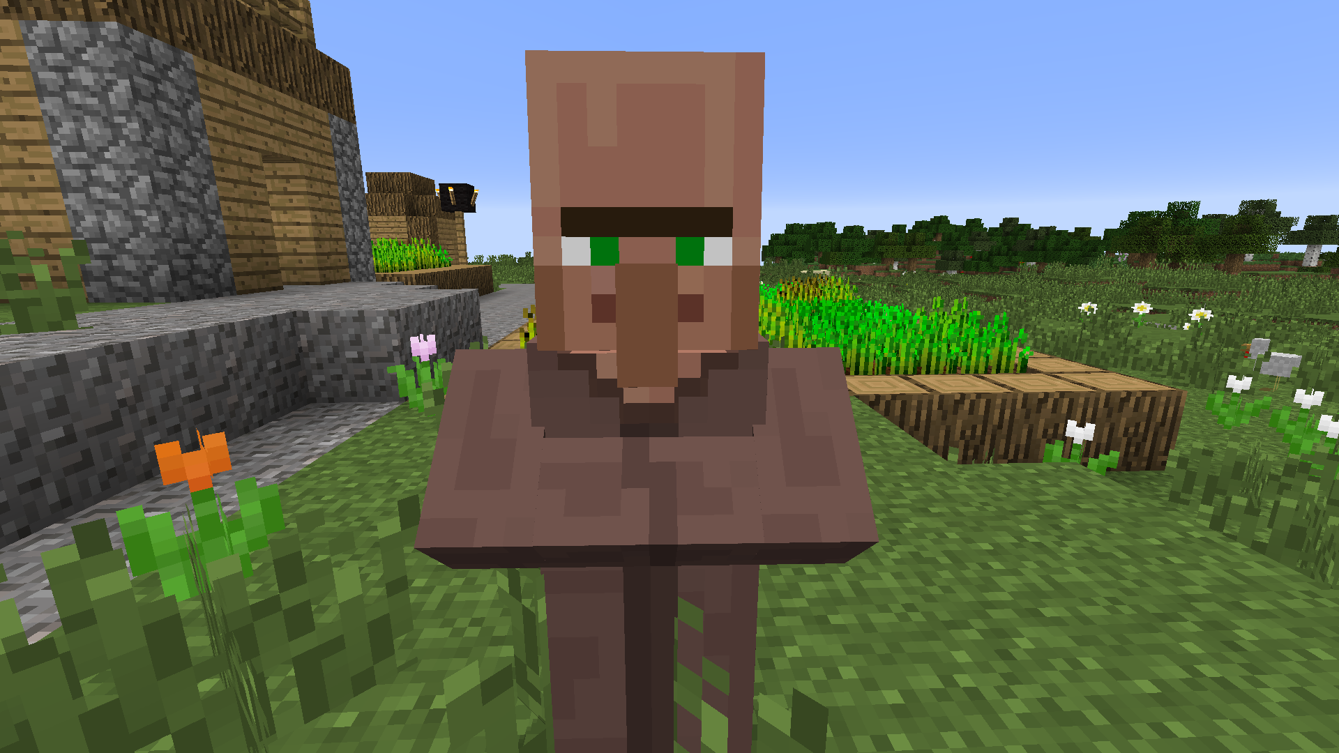 Wich minecraft creature are you playbuzz publicscrutiny Choice Image