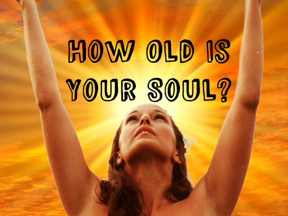 How Old Is Your Soul Actually ?
