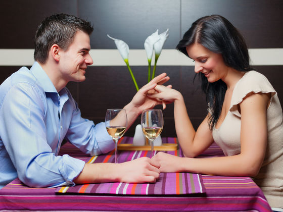 Dating etiquette quiz