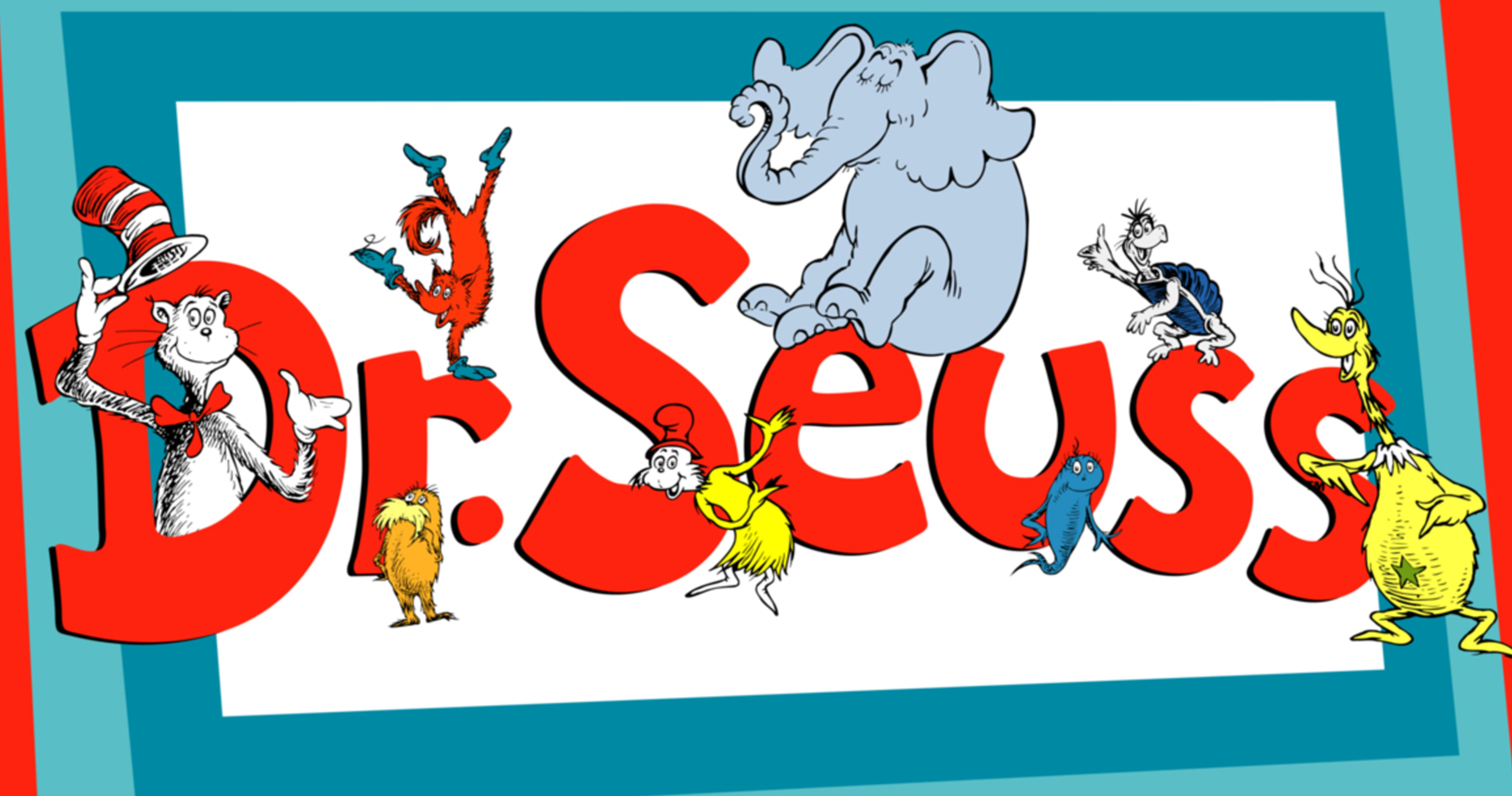 dr seuss About dr seuss: theodor seuss geisel was born 2 march 1904 in springfield, ma he graduated dartmouth college in 1925, and.
