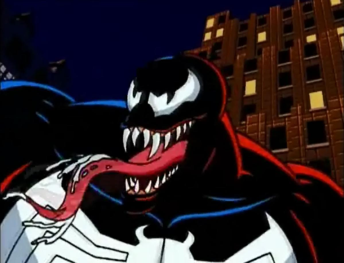 Spider-Man 84 Marvel 1997