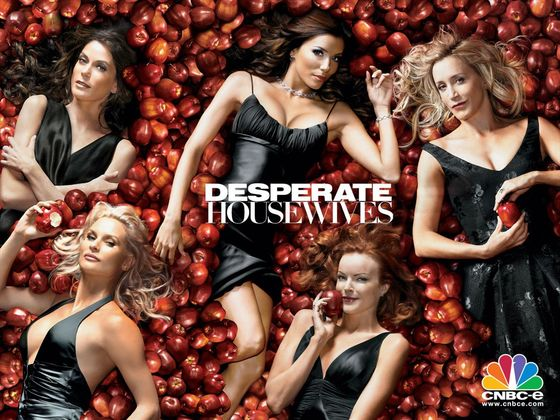 Which desperate housewife are you playbuzz - Bree van der kamp ...