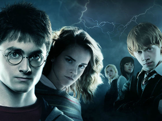 The First Ever Harry Potter Themed School Is Opening In