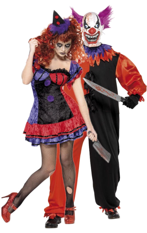 Image result for scary halloween costume