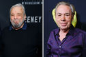 Which Stephen Sondheim or Andrew Lloyd Webber Song Best Describes You?