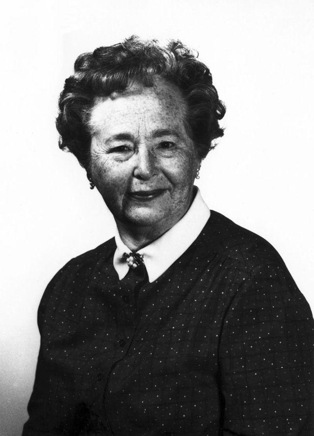 Gertrude Belle Elion: medicamentos usados no tratamento da leucemia e da gota