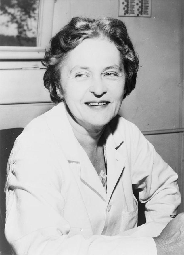 Mária Telkes: gerador e refrigerador termoelétricos