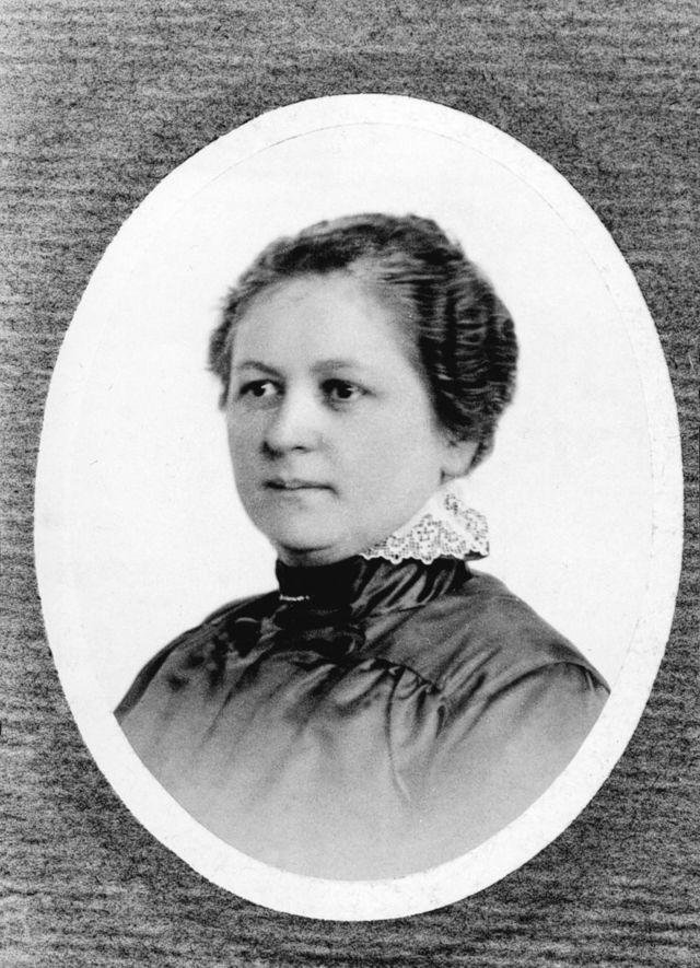 Amalie Auguste Melitta Bentz: filtro de café