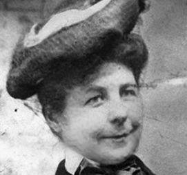 Mary Anderson: limpador de parabrisas