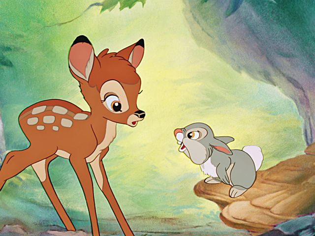 Image Gallery disney animals