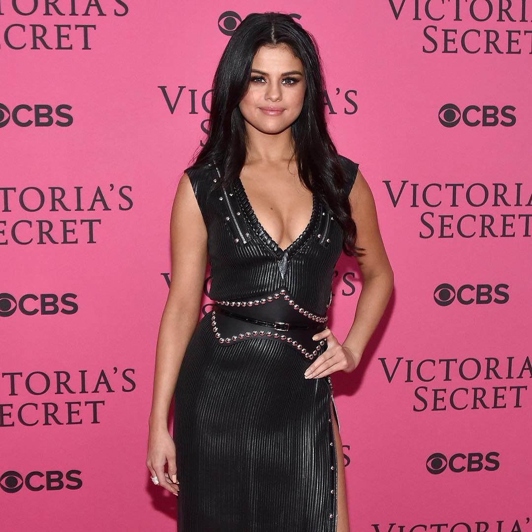 Selena Gómez contó quién es su mejor amigo | Playbuzz