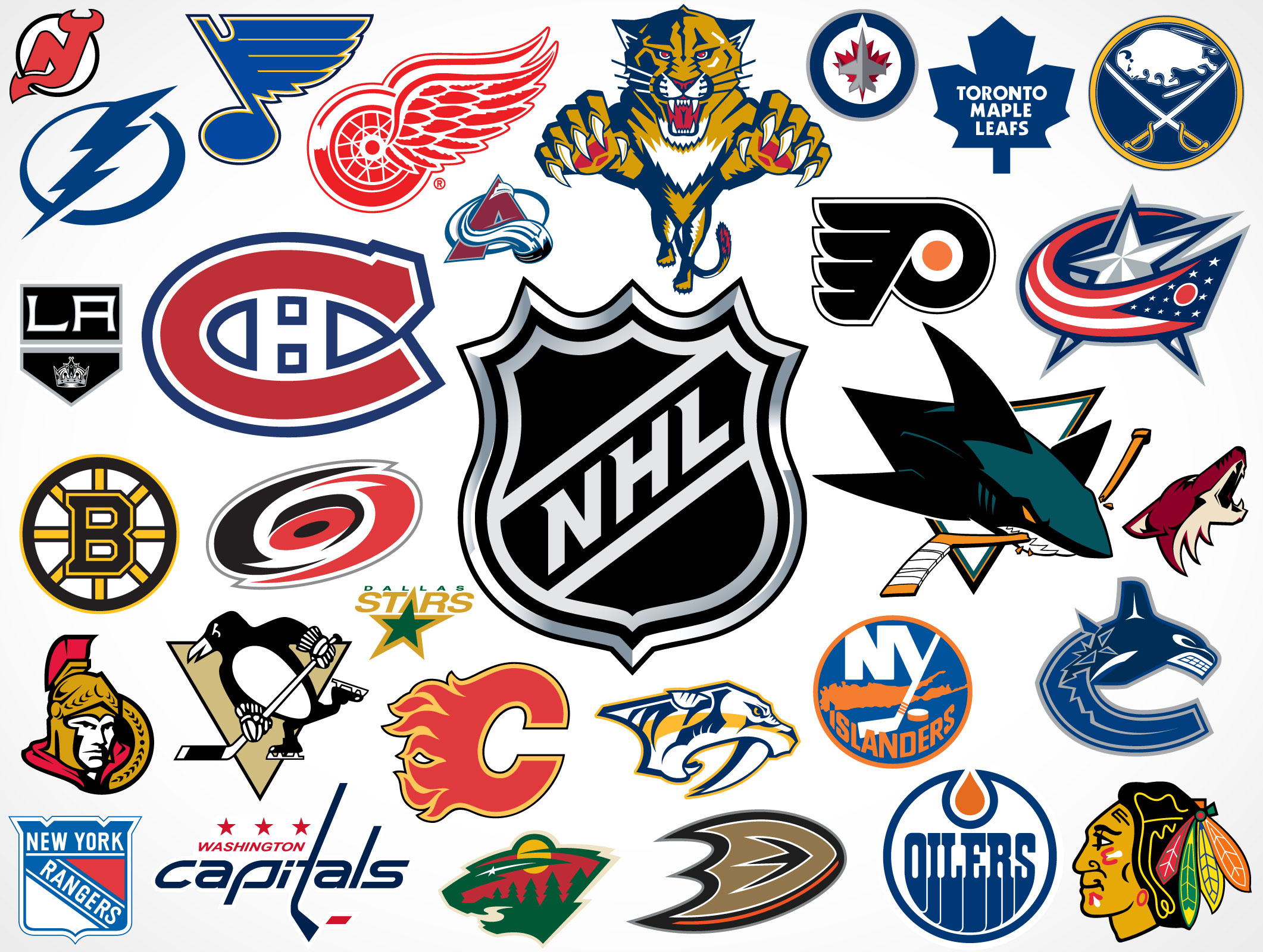Nhl Teams Names What Nhl Team Should You Root