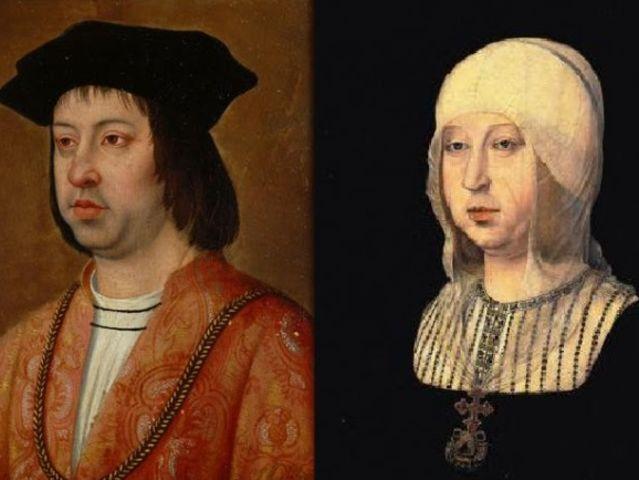 La primera edición se celebró en 1492