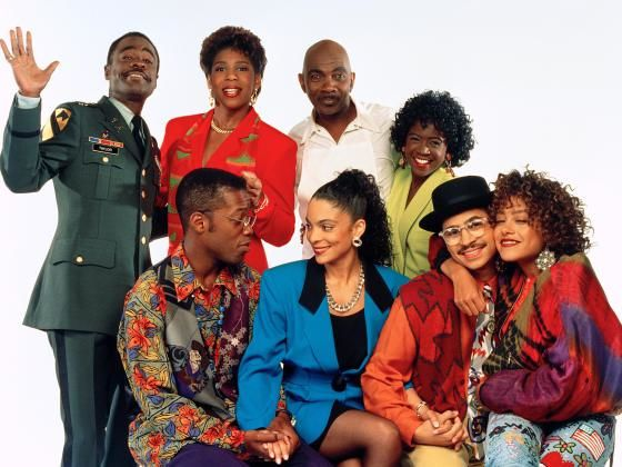 Which 90's Black TV Sitcom Character Are You? | Playbuzz