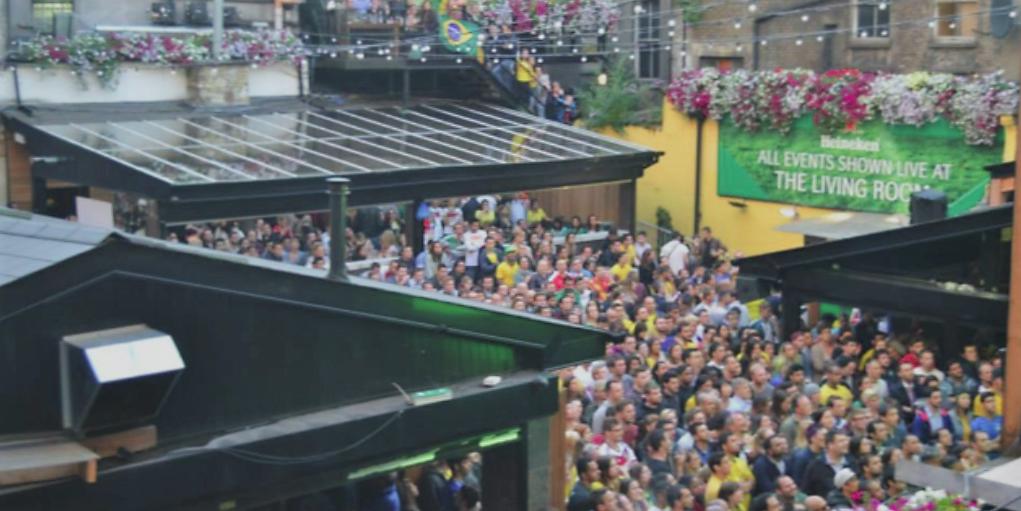 Vote The Best Pub In Ireland To Watch Euro 2016