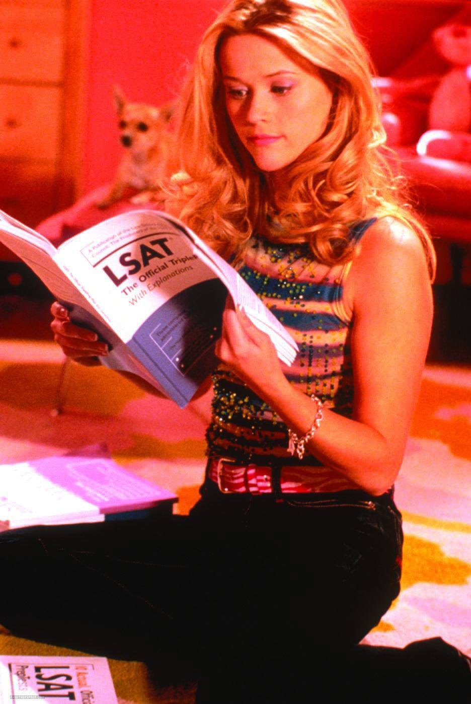 how well do you remember legally blonde playbuzz
