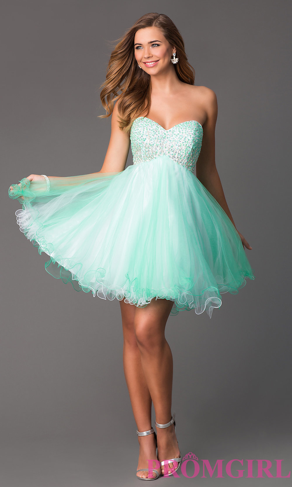 Pretty or not party dress | Playbuzz
