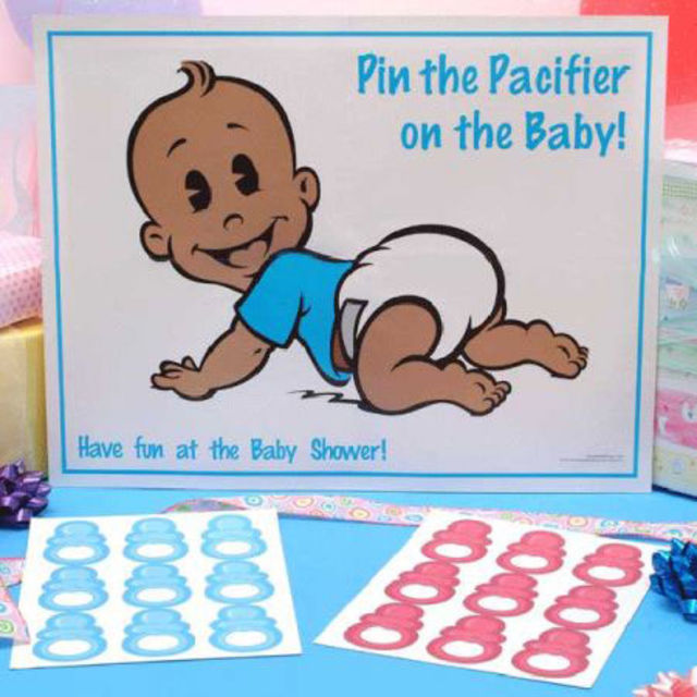 10 Best Baby Shower Games That Will Make Your Guests Laugh To Tears