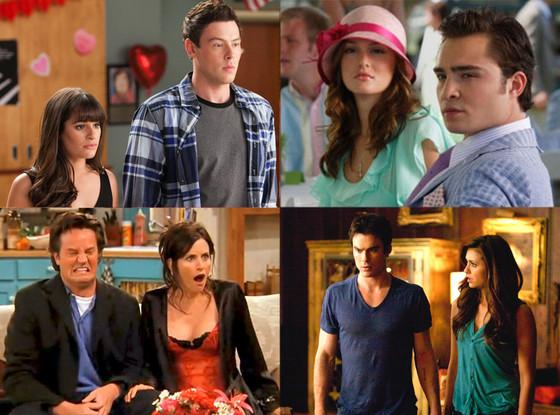 Best couple series