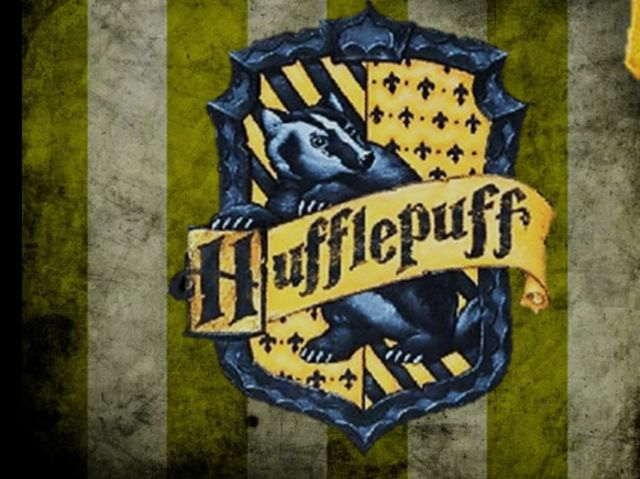 which hogwarts house do you belong in playbuzz