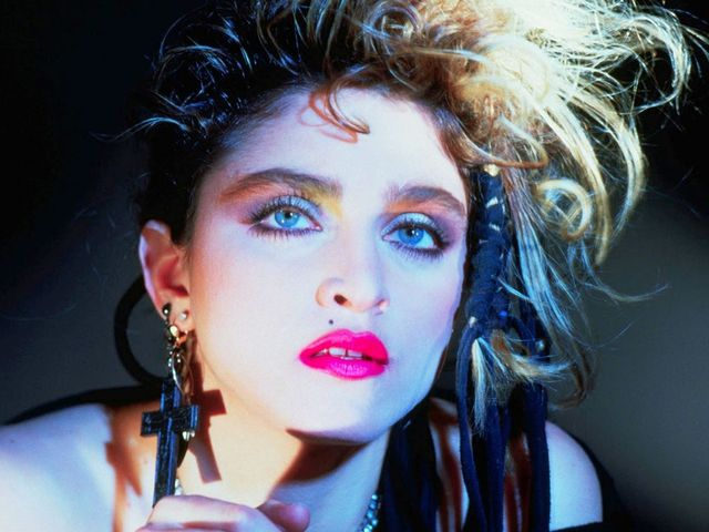can you guess the madonna song from the lyrics