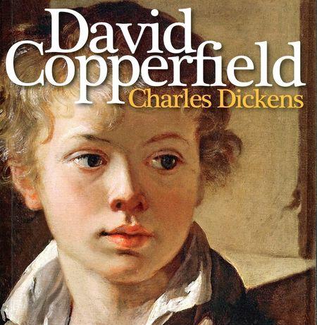 David copperfield essay