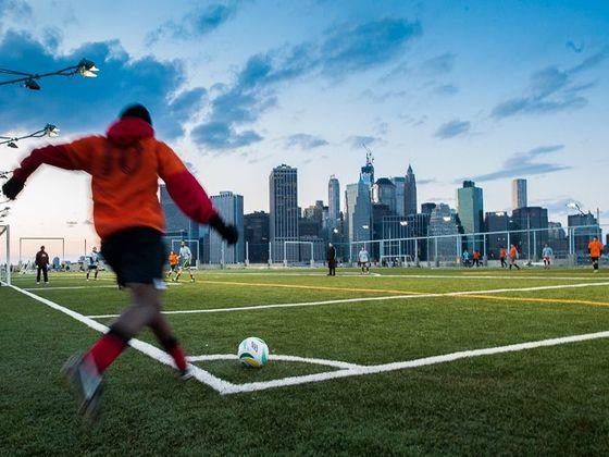gotham soccer league cincinnati