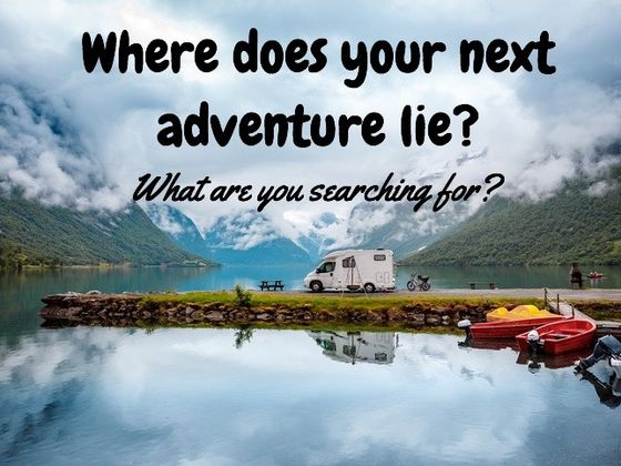 Take This 5 Question Quiz And We Can Tell You Where Your Next Adventure Lies