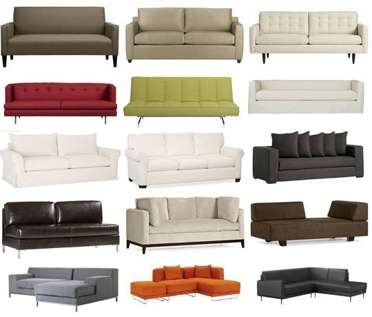 Names Of Sofas 67 Examples Best Cabriole Sofa Lawsonsofa