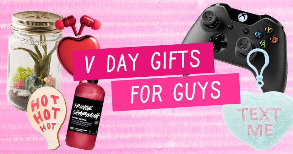 Top Guy Gifts Under 25: Your Love Life