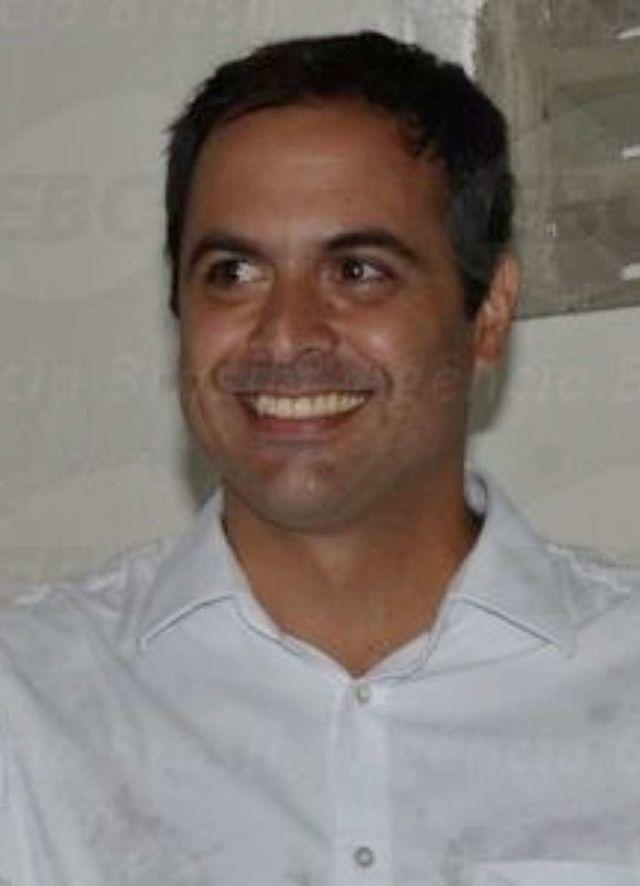 Paulo Câmara – PSB – Pernambuco
