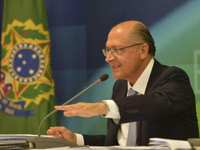 Geraldo Alckmin – PSDB – São Paulo