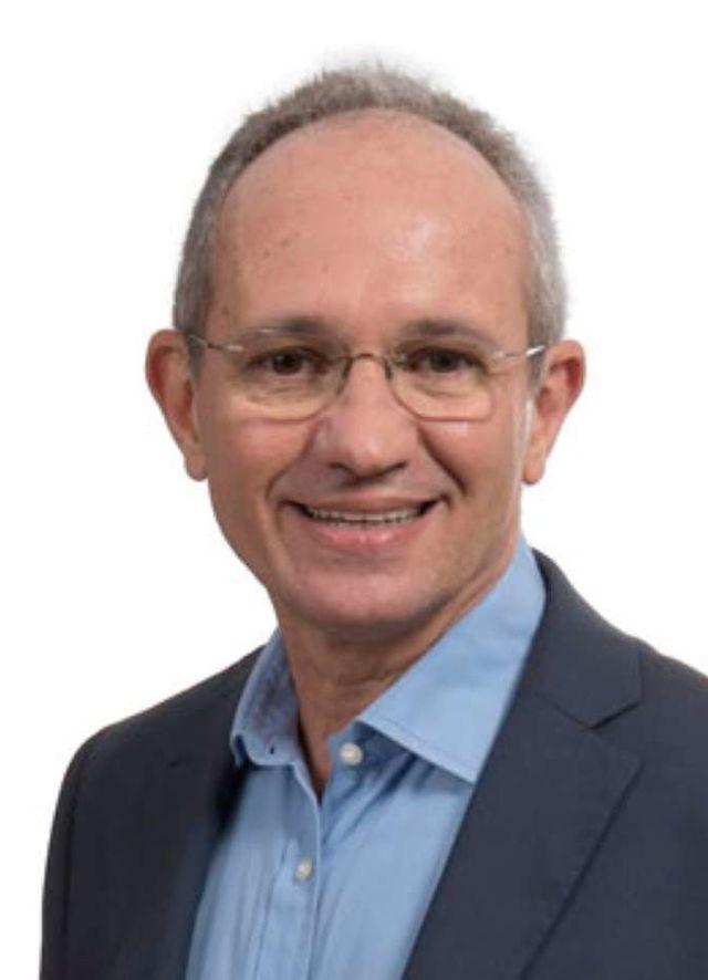 Paulo Hartung - PMDB - Espírito Santo