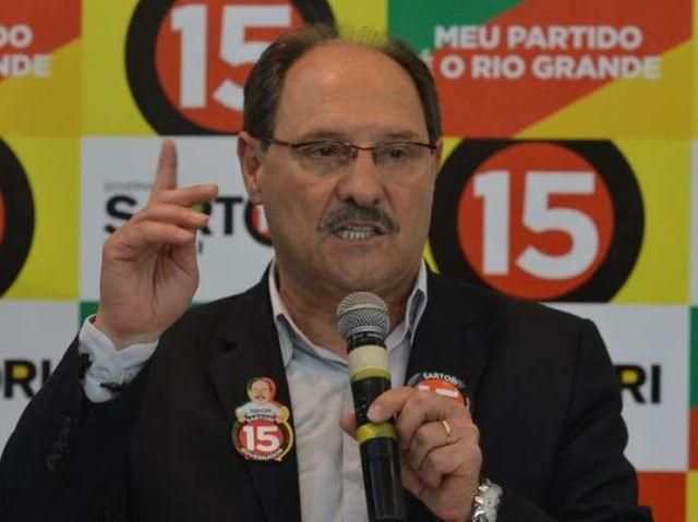 José Ivo Sartori – PMDB – Rio Grande do Sul