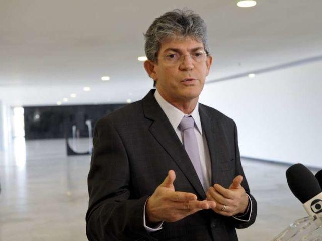 Ricardo Coutinho – PSB – Paraíba