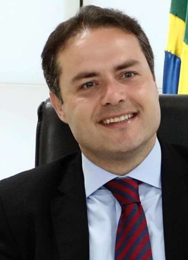 Renan Filho - PSDB - Alagoas
