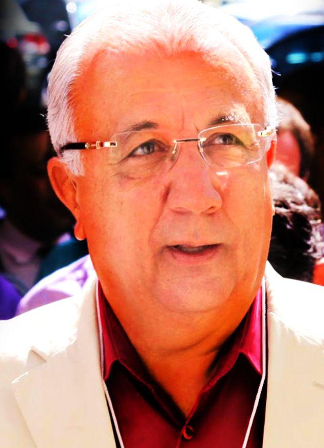 Jackson Barreto – PMDB – Sergipe
