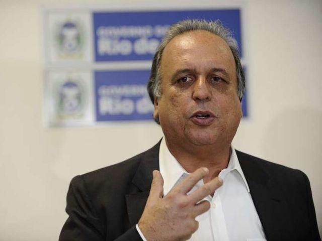 Luiz Fernando Pezão – PMDB – Rio de Janeiro