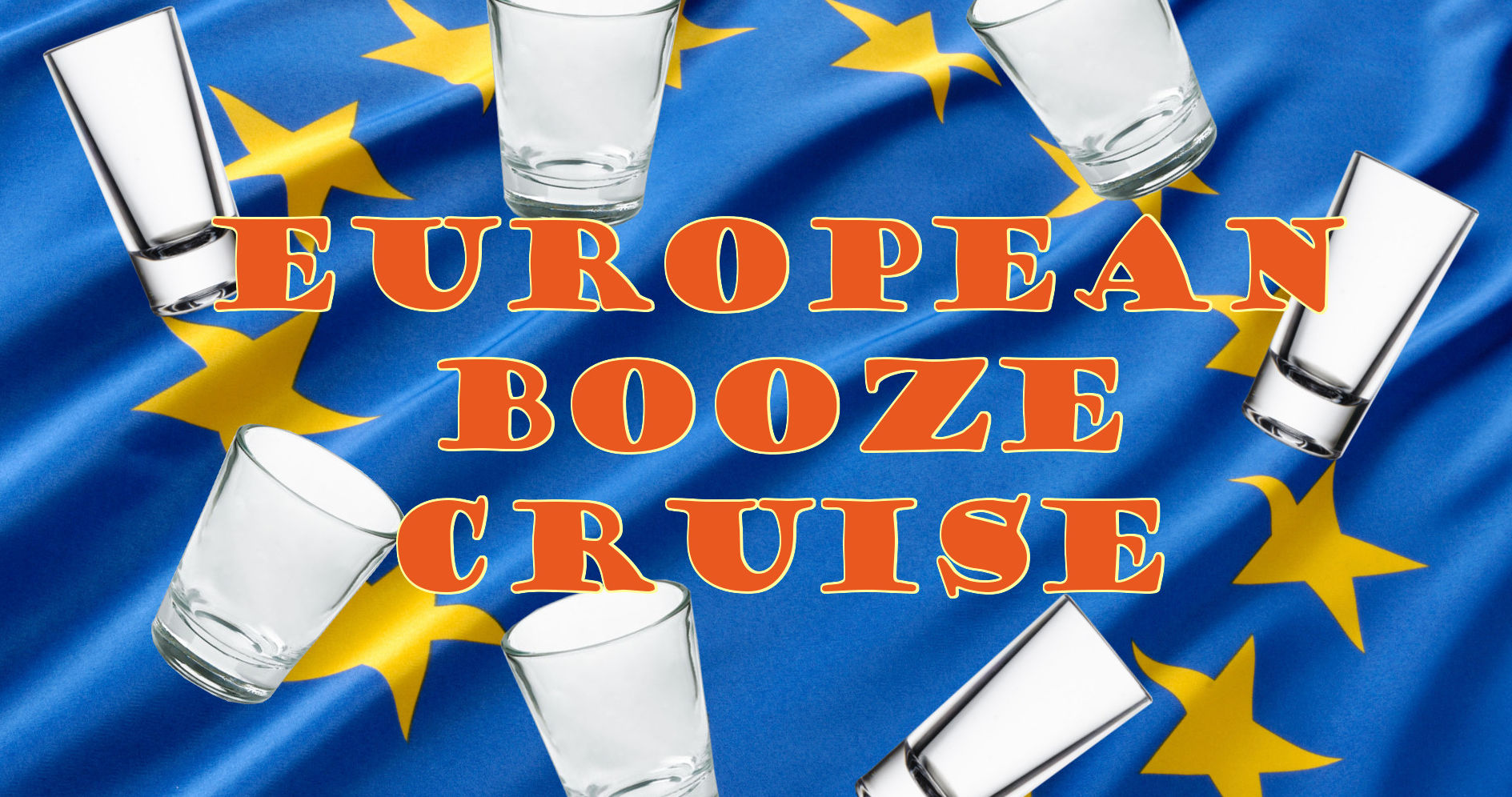 European Booze Cruise Quiz Playbuzz