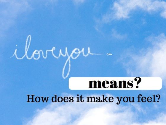Love Is ... Try This Quiz And Let Us Determine Your Perceptions Of This Magic Word