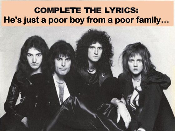d96395d5-2e2b-417b-ac4e-464f3d4bd8ca_560_420 Only Hard Core Queen Fans Will Be Able To Finish These Lyrics