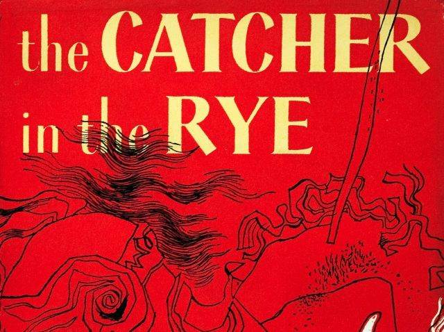 critical essays for catcher in the rye