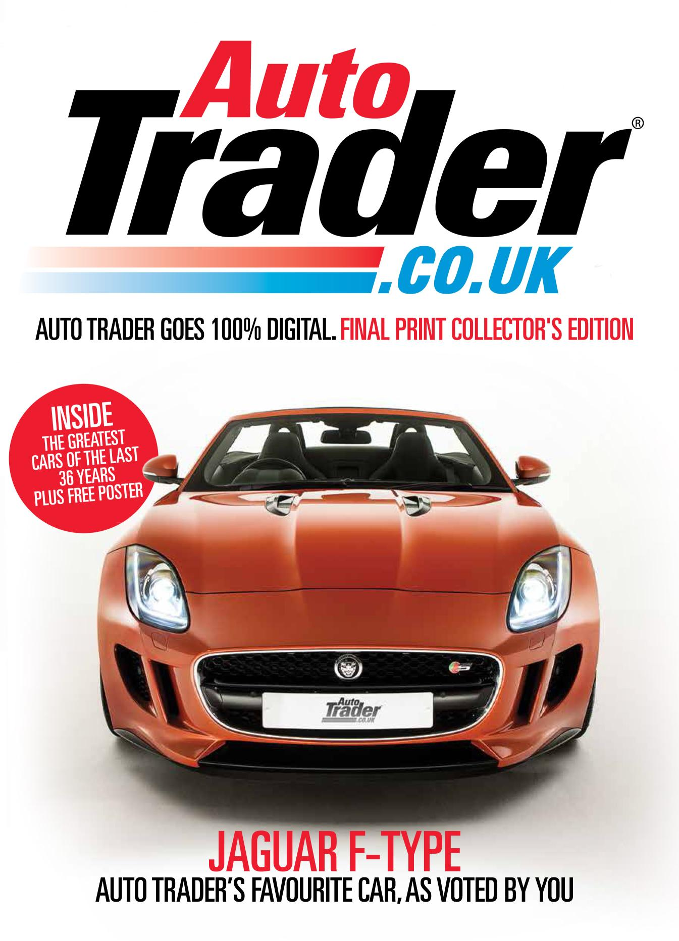Excellent Car And Truck Trader Magazine Photos - Classic Cars Ideas ...