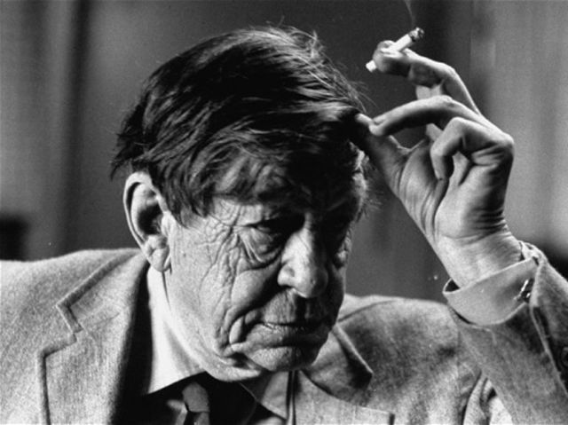 An analysis of in memory wb yeats by wh auden
