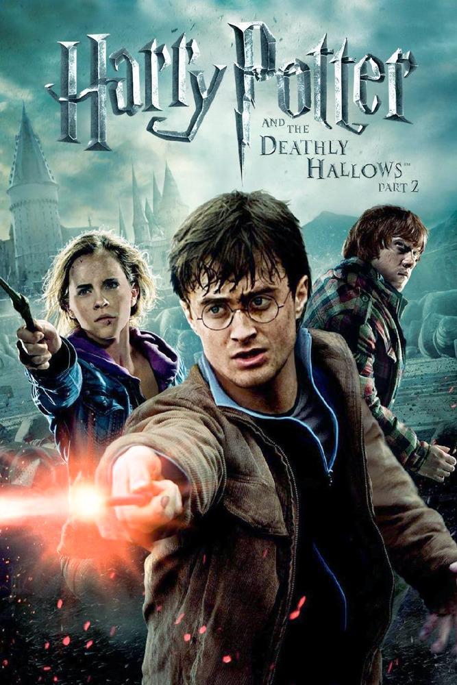 Гарри Поттер и Тайная комната - kinoprofi net