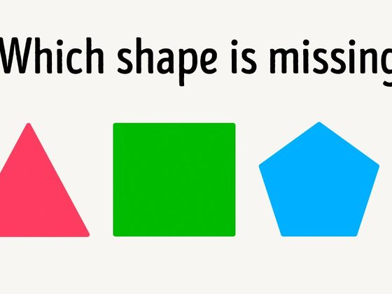 Can You Pass This Logic Test Without Making a Single Mistake?