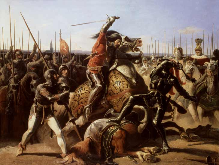 Thirty Years War Скачать Торрент - фото 9