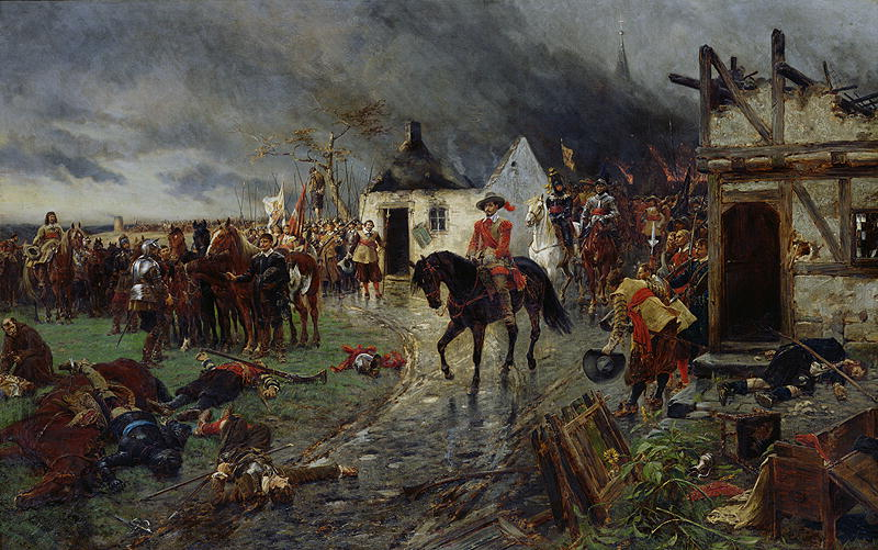 Thirty Years War | Playbuzz