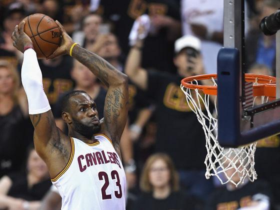 Qual o uniforme mais bonito da temporada 2016/2017 da NBA?