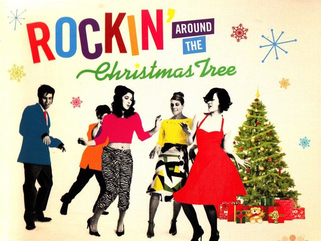 Do You Remember The Lyrics To These 23 Classic Christmas